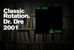 "Classic Rotation: Dr. Dre's ""2001"""