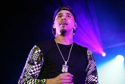"J. Cole Reveals ""2014 Forest Hills Drive"" Tracklist"