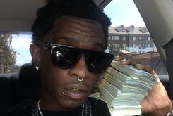Young Thug Admits To Breaking His Teacher's Arm In Middle School