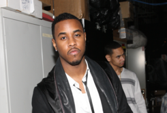 Jeremih Reportedly Arrested After Attempting To Board A Plane Late