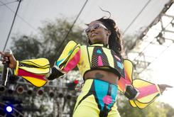 Azealia Banks Calls Action Bronson A Coward, He Responds