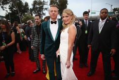 Macklemore & Fiancee Are Reportedly Expecting Their First Child