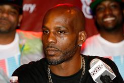 DMX Is Dropping An Album Next Week [Update: DMX & Swizz Beatz Say It's Unauthorized]
