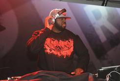 "Funkmaster Flex Goes On Rant Calling Jay Z's ""Life + Times"" Blog ""Trash"" [Update: Flex Instagrams Text From Jay]"