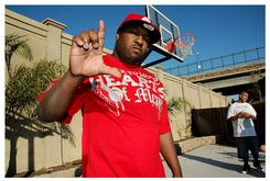 Bay Area Rapper, The Jacka, Murdered In Oakland