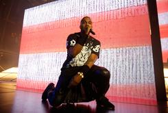 "Stream Roc Nation's ""Roc City Classic"" Concert With Kanye West"