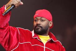 "Ghostface Killah Calls Drake ""Brilliant"""