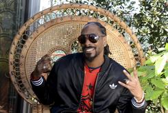 """Snoop Dogg Reveals Cover Art For """"BUSH"""" [Update: Release Date Revealed]"""