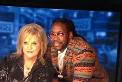 "Nancy Grace On 2 Chainz Smoking Expensive Weed: ""$800 For An Ounce Of Loud? That Alone Should Be A Felony"""