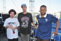 "Ratking Share New EP, ""700 Fill,"" For Free Download"