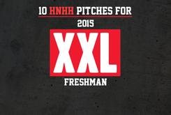 10 HNHH Pitches For 2015 XXL Freshman