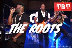 #TBT: The Roots