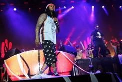 "Waka Flocka Announces ""Salute Me Or Shoot Me 5"" Mixtape Release Date"