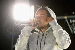 "Kendrick Lamar Explains ""The Blacker The Berry"", ""Mortal Man"" & More"