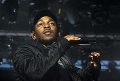 "Is Kendrick Lamar Featured On Kanye West's ""All Day"" Remix?"
