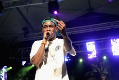 "Tyler The Creator Announces New Album ""Cherry Bomb""; Set To Release Next Week"