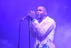 Frank Ocean & James Blake Announce 3 UK Shows