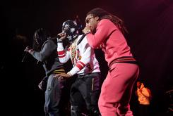Migos Denied Bail After Arrest At Georgia Southern University