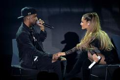"Lyrics On Big Sean's ""Stay Down"" Rumored To Play Part In Break-Up With Ariana Grande"