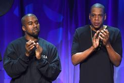 Kanye West Still Supports TIDAL