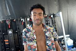 "Photo: Childish Gambino Featured In ""Magic Mike XXL"" Poster"