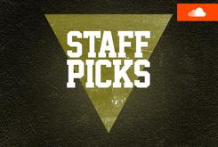 Staff Picks Playlist (May 15)