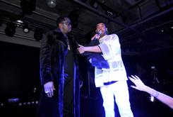 Drake & Diddy Reportedly Squash Beef