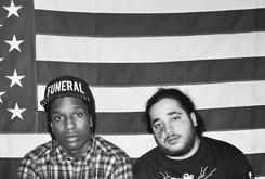 A$AP Rocky Is Finishing A$AP Yams' Album