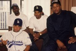 N.W.A To Reunite For Performance In L.A.