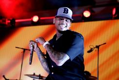 Chris Brown & Kendrick Lamar Tapped To Perform At BET Awards