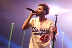 "J. Cole To Perform ""Friday Night Lights"" In Its Entirety On ""Dollar and a Dream Tour III"""