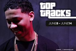 Top Tracks: June 8- June 14