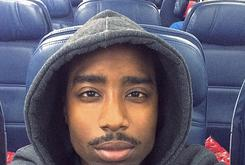 "Actor Marcc Rose Cast As Tupac In ""Straight Outta Compton"""
