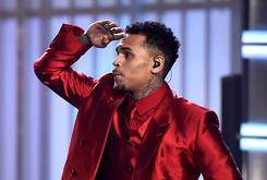 Chris Brown Reportedly Planning To Drop New Album This Fall