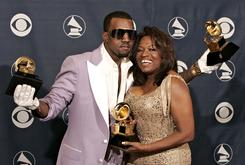 Kanye West Still Blames Self For His Mother's Death