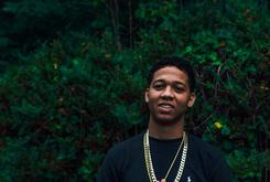 "Lil Bibby Says He'll Drop ""Free Crack 3"" In July, Two New Projects in 2016"