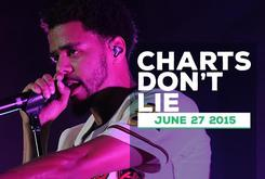 Charts Don't Lie: June 27