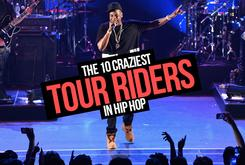 The 10 Craziest Tour Riders In Hip-Hop