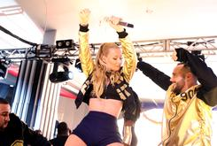 Iggy Azalea Reaches Settlement Agreement With Ex-Boyfriend Hefe Wine