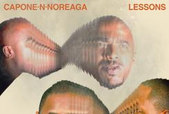 "Stream Capone-N-Noreaga's New Album ""Lessons"""