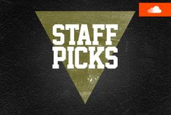 Staff Picks Playlist (July 31)