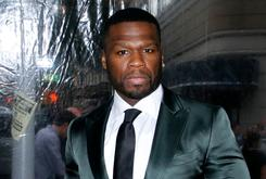 50 Cent Reportedly Looking To Sublet His Mansion