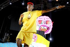 "Tyler, The Creator Cancels Australian Leg Of ""Cherry Bomb"" Tour"