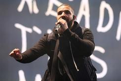 Drake Sends Subliminal Shots At Meek Mill During Festival Performance