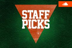 Staff Picks Playlist (August 21)