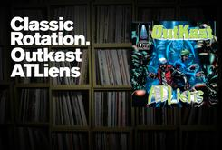 """Classic Rotation: Outkast's """"ATLiens"""""""