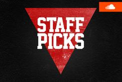 Staff Picks Playlist (August 28)