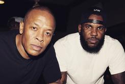 """The Game Reveals """"The Documentary 2"""" Cover & Release Date"""