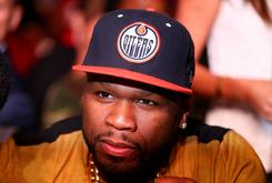 "50 Cent Sued For $200 Million By Writer Over ""Power"""