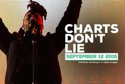 Charts Don't Lie: September 12